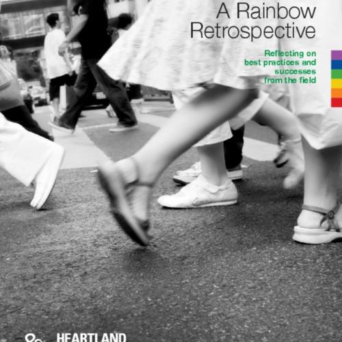 Rainbow Retrospective: Reflecting on Best Practices