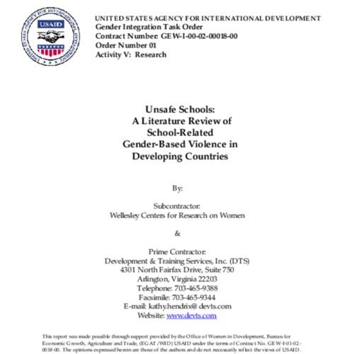 Unsafe_schools_lit_review_USAID_2008.pdf.pdf
