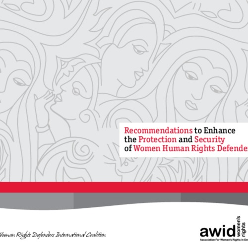 Recommendations To Enhance The Protection And Security Of WHRDs.pdf