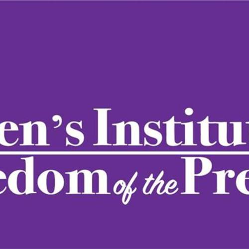 Women's Institute for Freedom of the Press (WIFP)