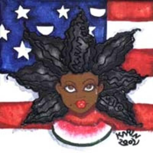 Black American Feminisms