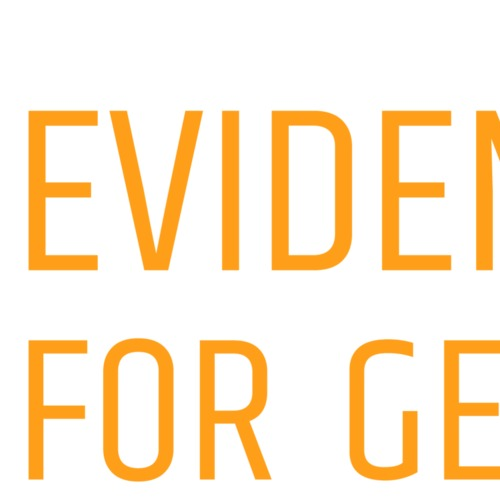 Evidence and Data for Gender Equality (EDGE)