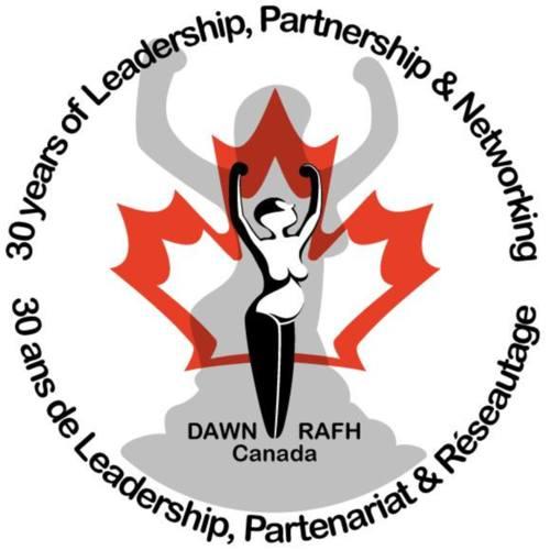 DisAbled Women's Network-Réseau d'action des femmes' handicapées du Canada (DAWN-RAFH Canada)