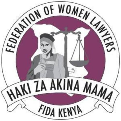 FIDA Kenya: Federation of Women Lawyers