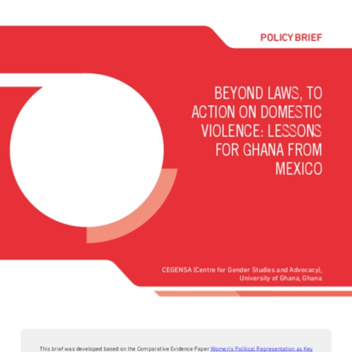 Beyond Laws DV Lessons for Ghana from Mexico.pdf