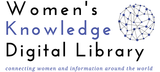Women's Knowledge Digital Library
